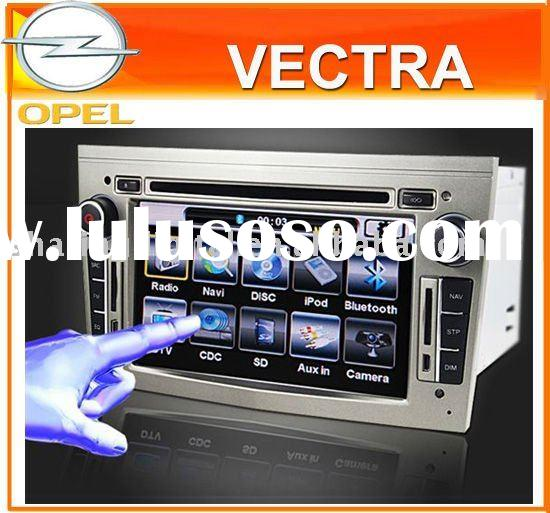 6.5 inch OPA built in Can bus car DVD player gsp bluetooth