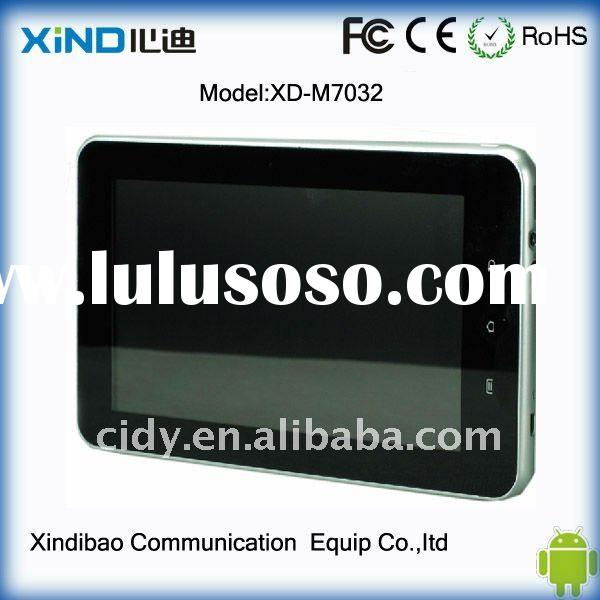 7 Inch 3G Phone Android Tablet