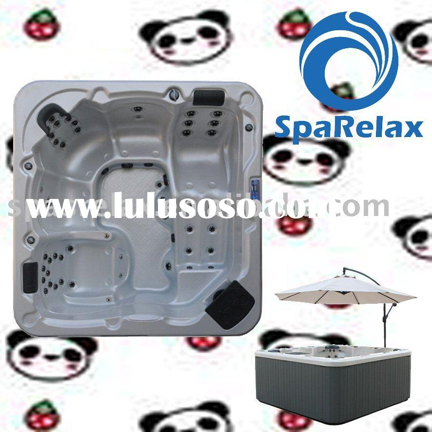 A511 Spa, Whirlpool massage bathtub, Outdoor portable spas, Traditional hot tubs, Hot tub, Bathtub,