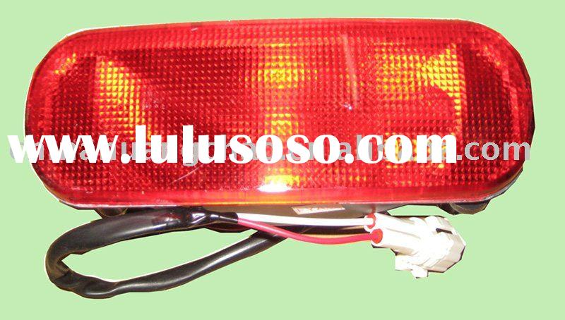 AUTO PARTS--SUZUKI SWIFT Car Lamp fog tail light/rear fog lamp/BACK SPOT LIGHT