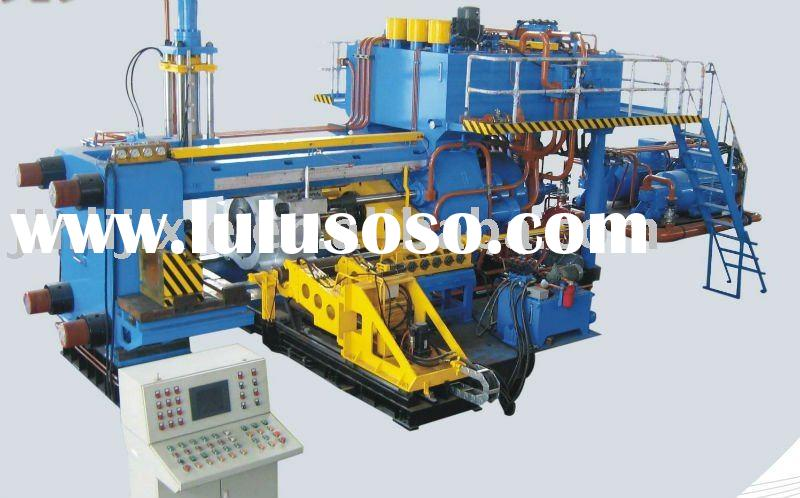 PRESSES, EXTRUSION - Used Equipment Network