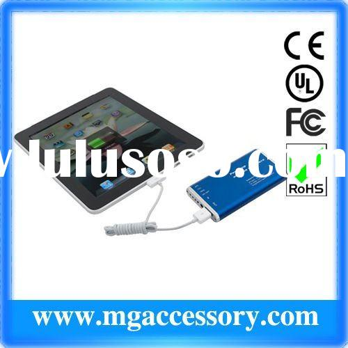 Backup Battery Charger for iPAD with 6000mah