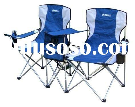 Best portable folding double camping chair