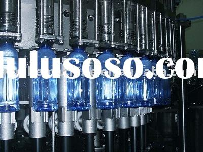 CGF 40-40-10 mineral / pure water filling machine