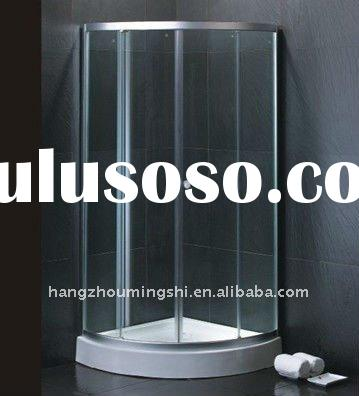 round shower enclosure for sale price china manufacturer. Black Bedroom Furniture Sets. Home Design Ideas