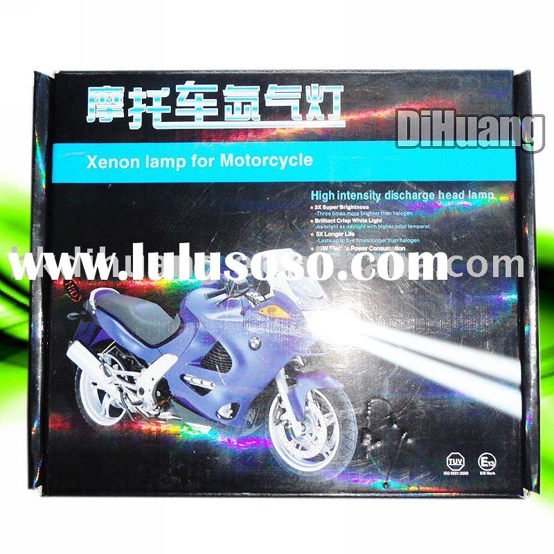 Cheap motorcycle HID kit