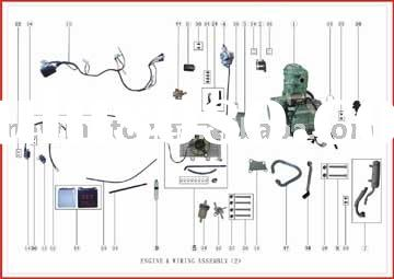 atv 200 wiring diagram wiring diagrams best atv wiring diagrams wiring diagram chinese atv wiring image wiring mobility scooter wiring diagram atv 200 wiring diagram