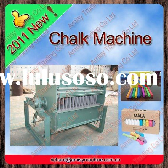 Colorful Chalk Stick Machine/Chalk Making Machine/0086-13663859267