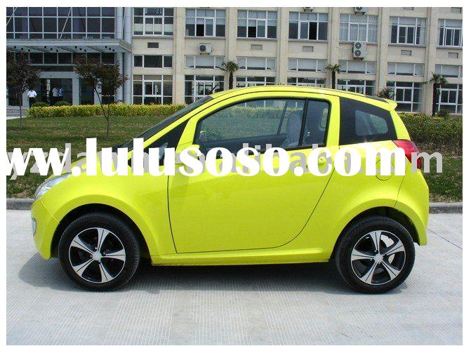DLEVZ1009 smart electric car with lithium battery,fast charging system