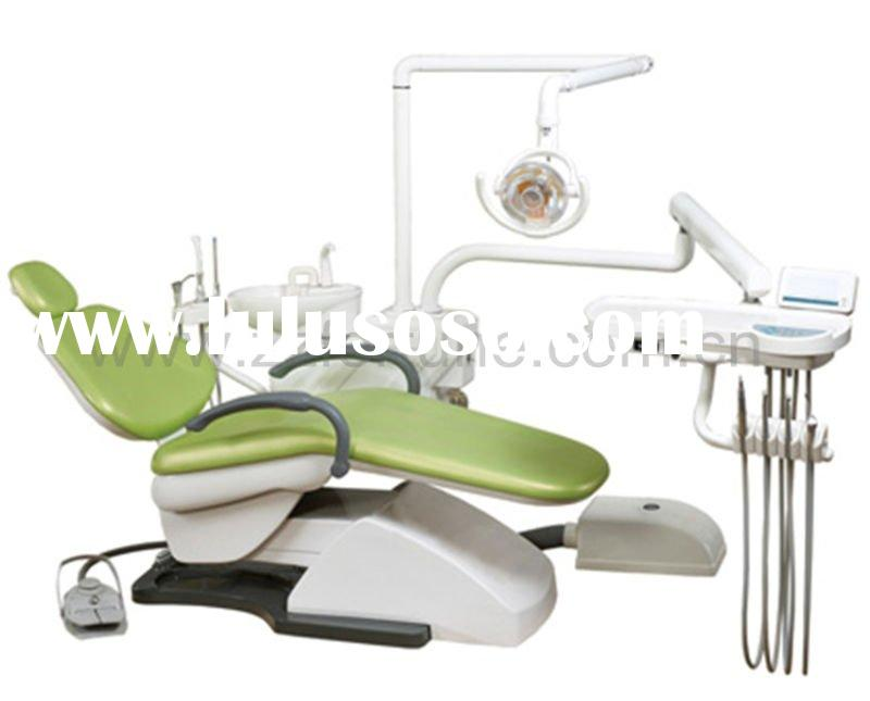 Dental operator chair hydraulic dental chair parts