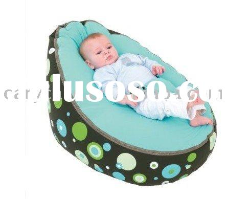Doomoo baby bean bag