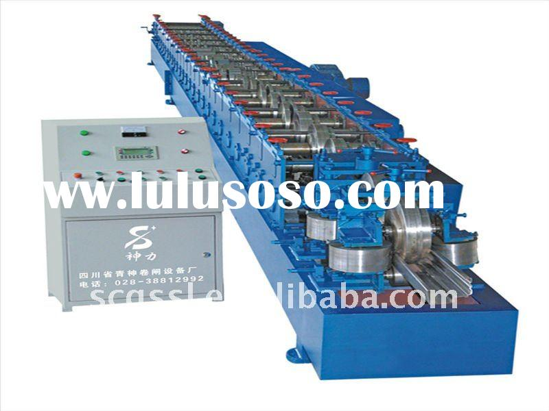 Door Frame used roll forming machine