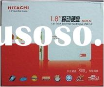 For hitachi 1.8 inch hard drive 30gb