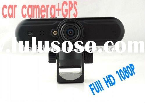 Full HD car dvr gps with night vision JUE-103