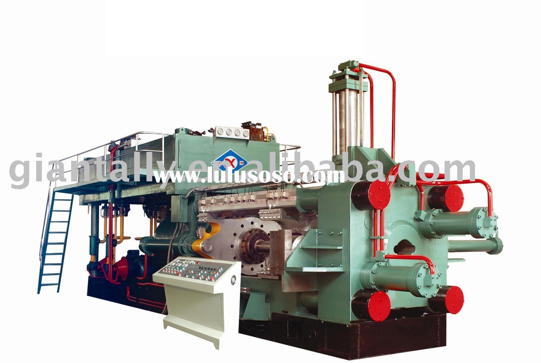 GA-1650T Copper Extrusion Press
