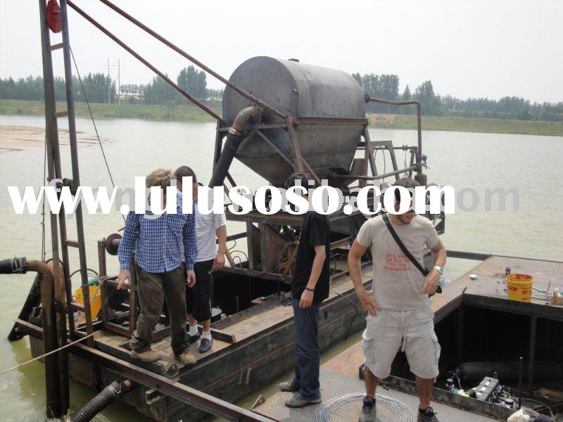 Gold Panning Equipment