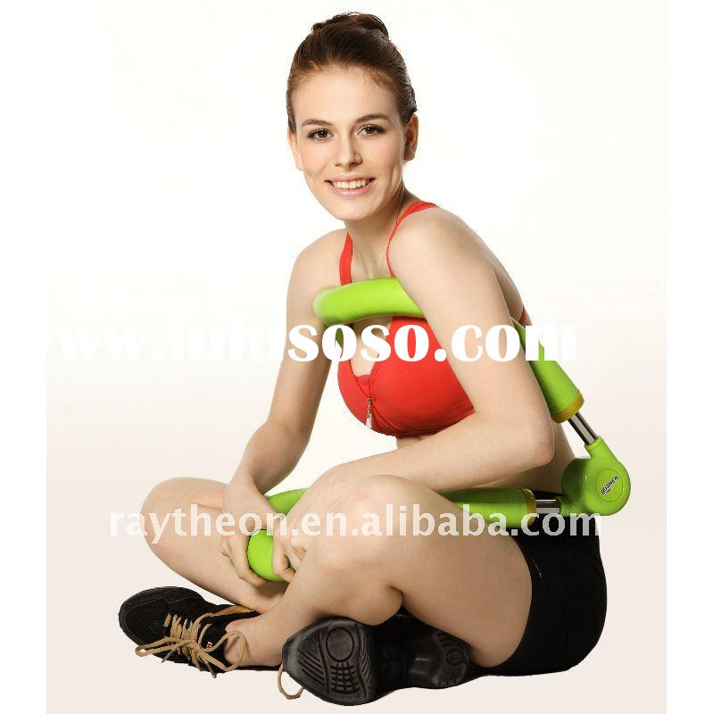 Gymnastic Exerciser(TV SHOPPING hot selling product, high quality tseted, CE/EN957 certificated)