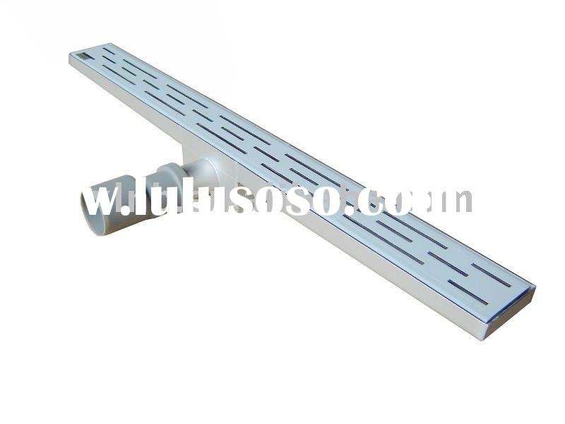HOT SALE OEM stainless steel 304 shower drain(CNC products)