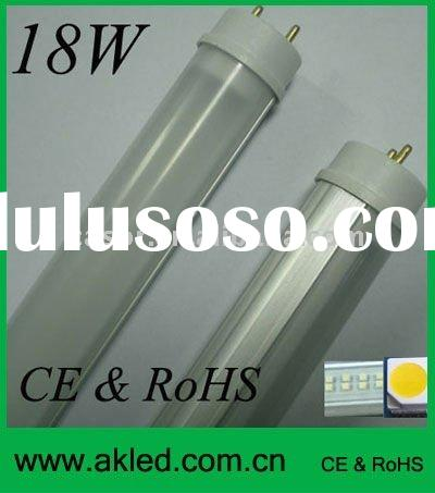 High Lux T8 LED Tube 18W