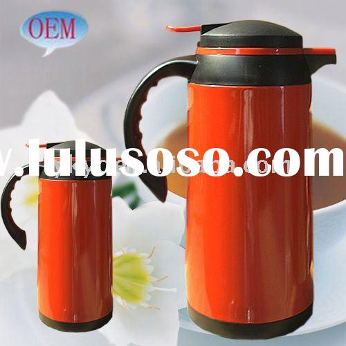 Hot!!! New style stainless steel hot water jug