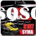 Hot ! Wholesale syma 3ch 19cm metal S107 RC Mini Helicopter rc plane airplane 3 channel r/c toy rc m