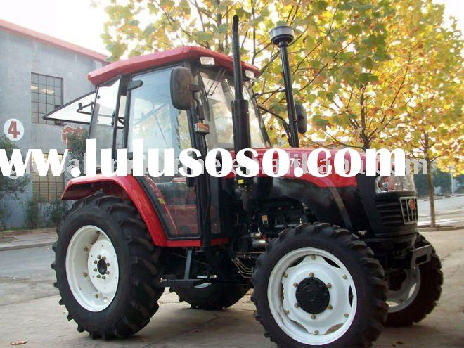 Hot sale 55hp-100hp 2wd/4wd tractor mount air compressor with reasonable price