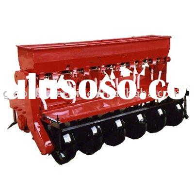 Hot sale New type seeder machine for farm tracotr with amazing price