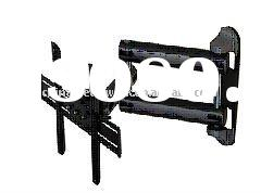 LCD LED TV SWIVEL WALL MOUNT BRACKET