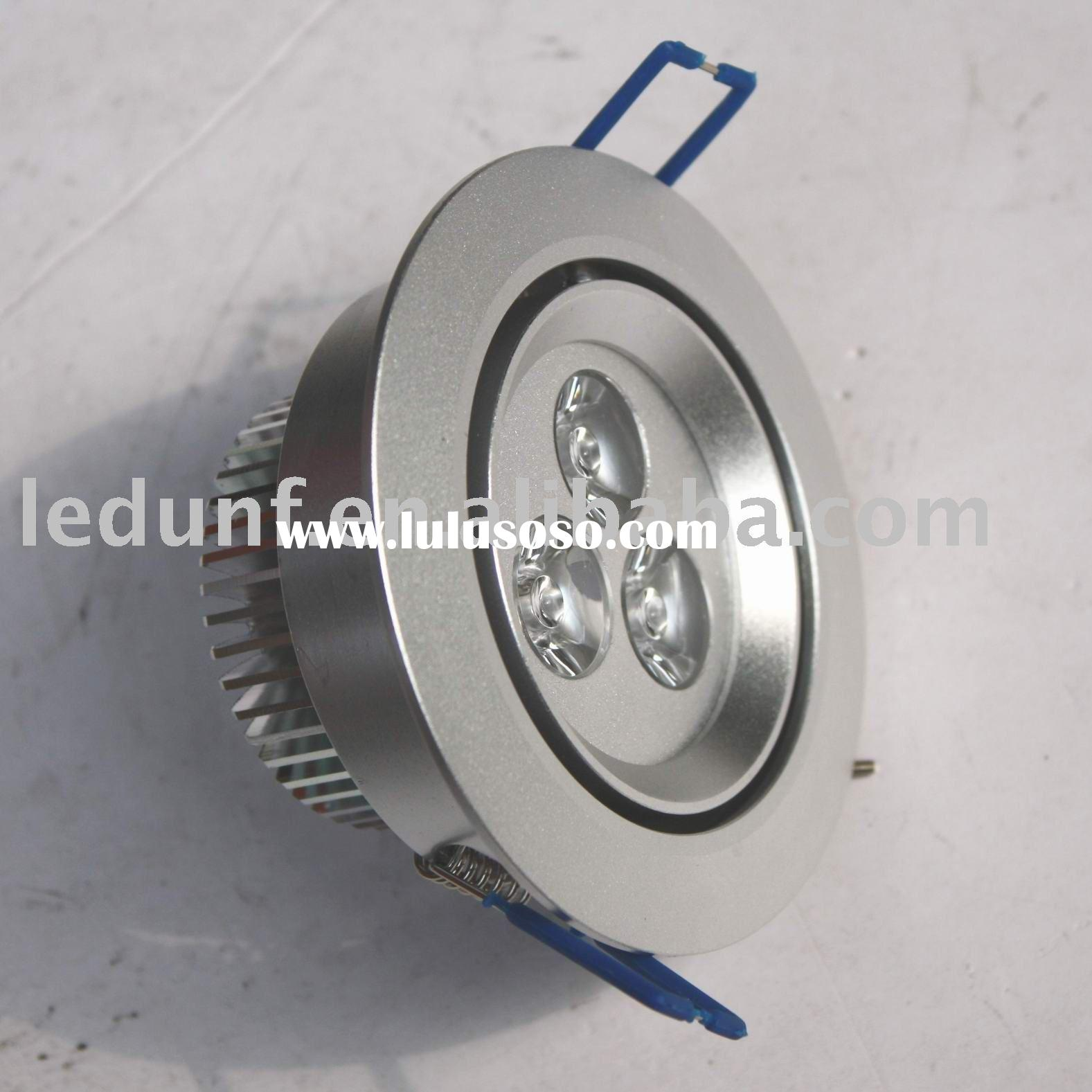 LED ceiling light/LED downlight/LED indoor light