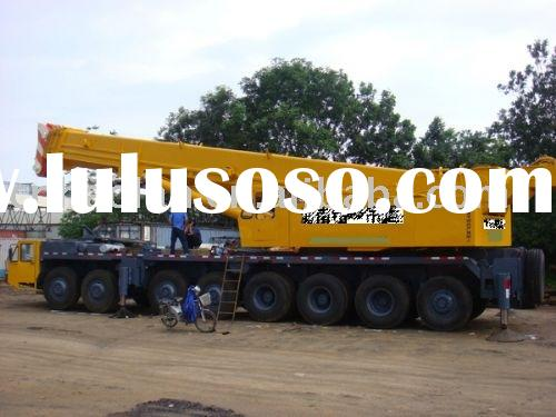 Liebherr 300T used crane for sell ( Liebherr used truck crane 500 ton mobile crane )