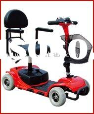 Light Weight Mobility Scooter - 4 wheel