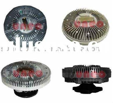 MERCEDES BENZ Truck Fan Clutch 9062000723,9062000822