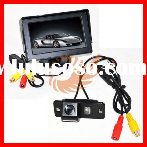 NEW 4.3 inch Monitor Car Backup Camera For BMW 3/5/X5/X6 Series LCD TFT Rearview [CS85]