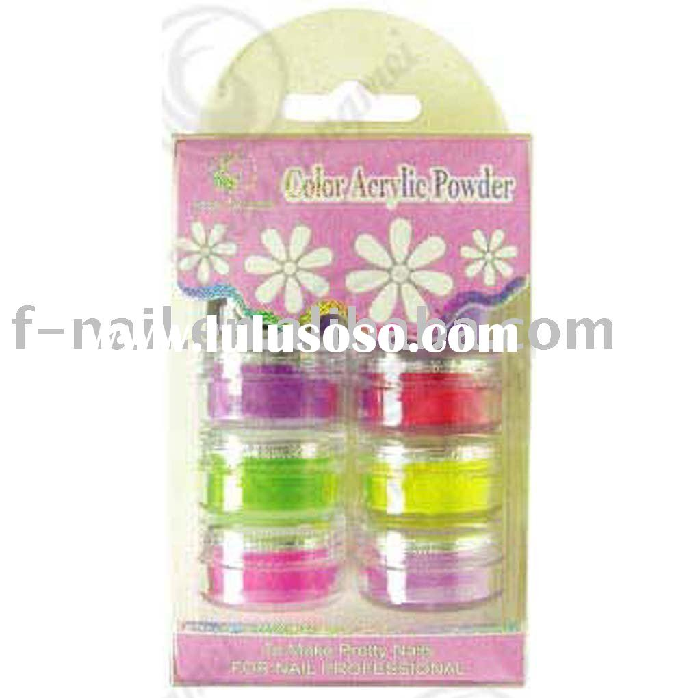 Nail Art Acrylic Powder
