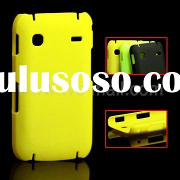 Naked Painting Hard Plastic Case for Samsung Galaxy Gio S5660