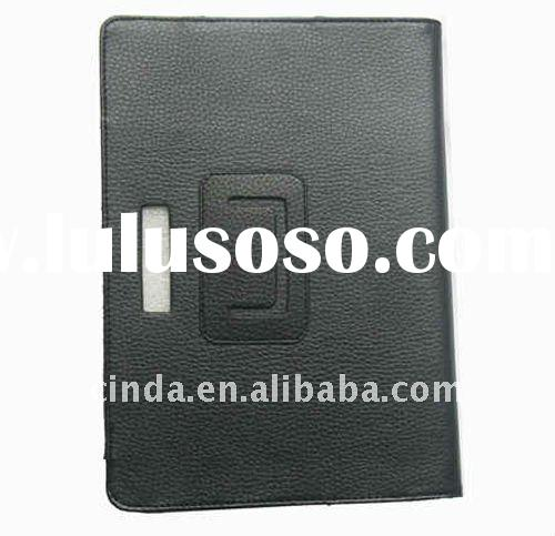New Leather Case Cover Pouch Stand For Samsung Galaxy Tab 2 10.1v P7100