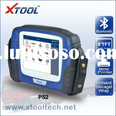 PS2 Truck Diagnostic Scanner for volvo ,scania ,daf,iveco .renault ,hino cummins ect