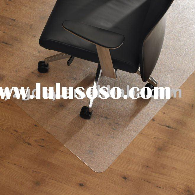 PVC sheets for chair mats