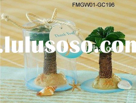Palm Candle,gift candle ,decorative candle, craft candle
