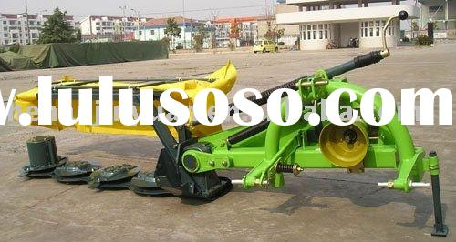 Profeesional Heavy-duty DISC mower for tractors Easy to operate