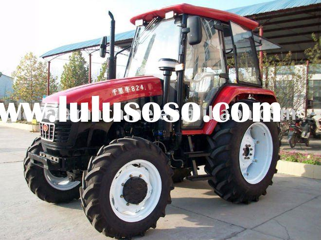 Professional 55hp-100hp 2wd/4wd tractor mount snow blower with reasonable price