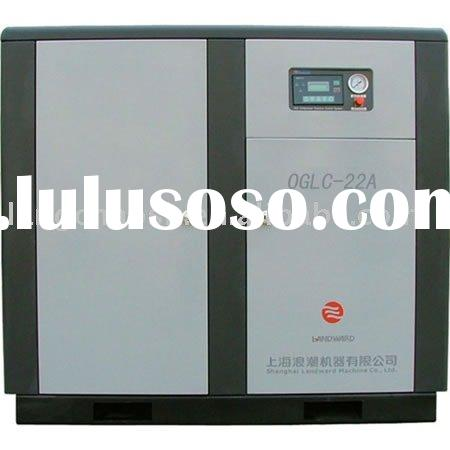 Screw Air Compressor (OGLC 30A)