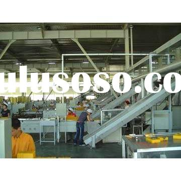 Soap and Toilet Soap Plant-Soap Making Line