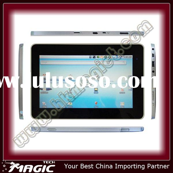 The Cheapest price 10 inch Tablet PC Android 2