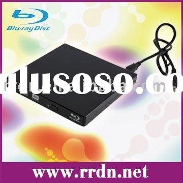 USB 2.0 Exrernal BD-Rom drive BD combo player bluray player