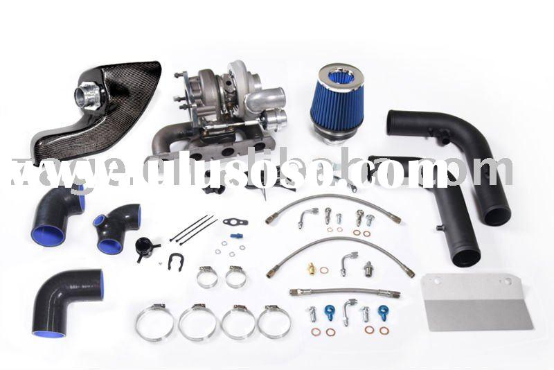 VW Golf MK5 Turbocharger Turbo Kit