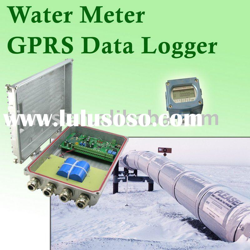Electronic Water Meter Data Log : Gprs remote reading water meter for sale price china