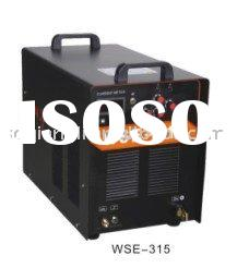 (WSE-315)tig ac/dc square wave argon arc inverter welder/welding machine