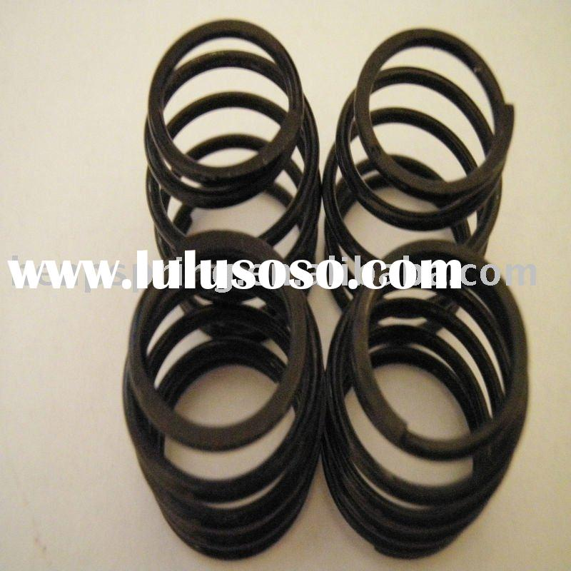 auto suspension coil spring