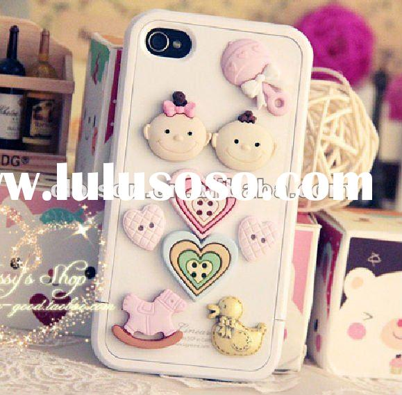 cell phone accessories,case for iphone4 handmade workmanship